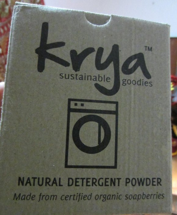 KRYA Sustainable Goodies