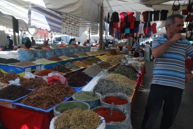 Sali Pasari spices
